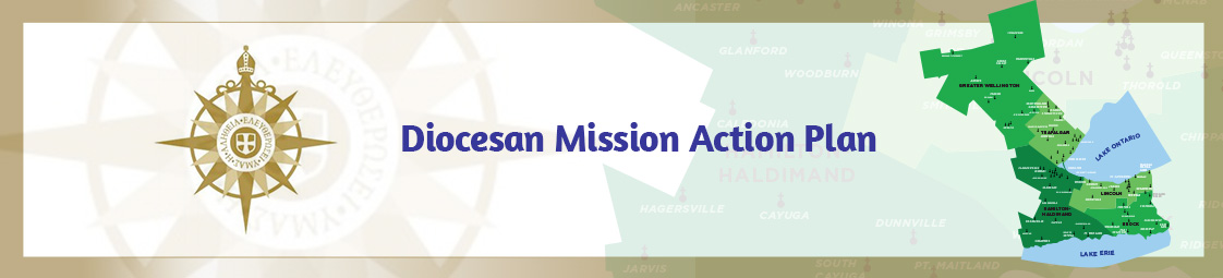 Diocesan Mission Action Plan
