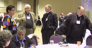 2010 Anglican Diocese participants