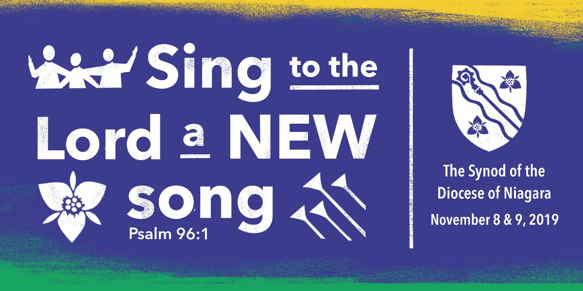Sing to the Lord a New Song Psalm 96:1