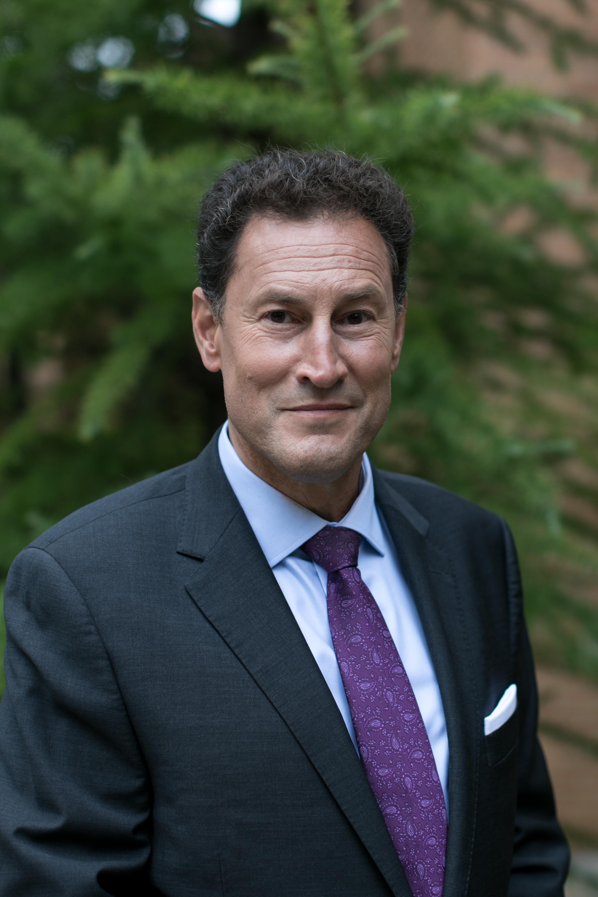 Steve Paikin